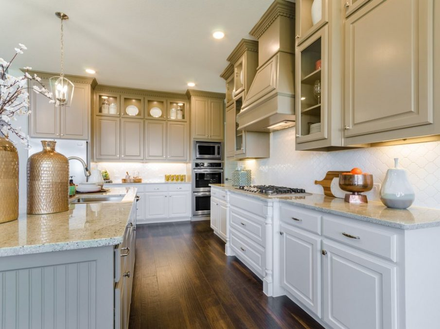 450 Maddison Kitchen Cabinets