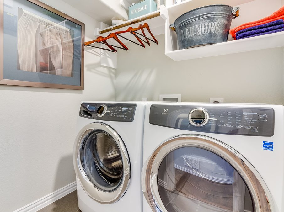 550 Hayden Laundry Room