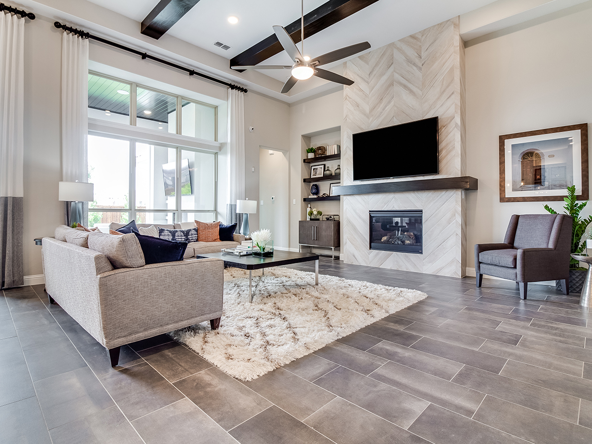 3 Tips For Decorating Your Family Room